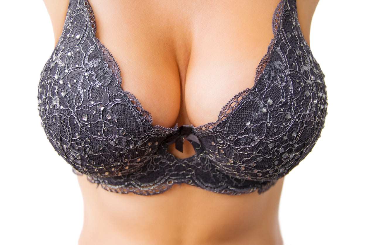 The Best Bras for Bigger Boobs