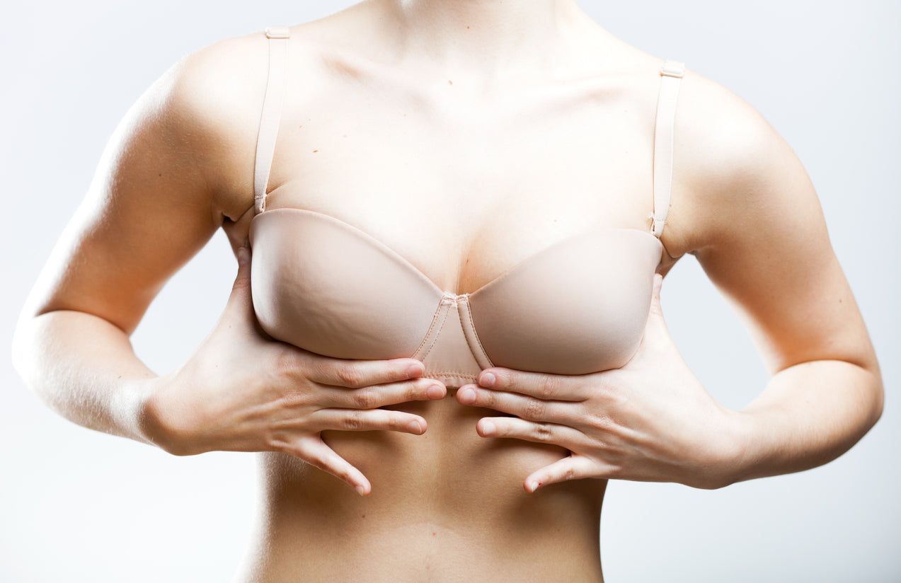 What Are Bra Inserts and Can They Make Your Boobs Bigger