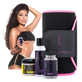 Breast Maxx Kit + Fat Trim Kit