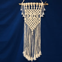 Load image into Gallery viewer, Macrame Wall Hanging | Grace Andersen Designs