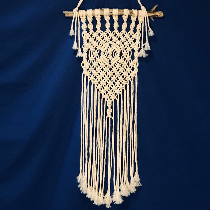 Macrame Wall Hanging | Grace Andersen Designs