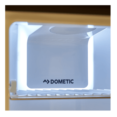 Dometic RUC 6408X, Upright Compressor Refrigerator, 188L