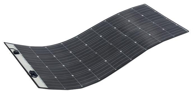 Flexible Solar Panel - 105w - Select Caravans Limited