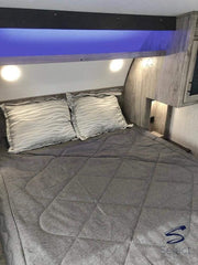 Arctic Wolf - 271RK, 9.4 m, 4 Berth - Select Caravans Limited