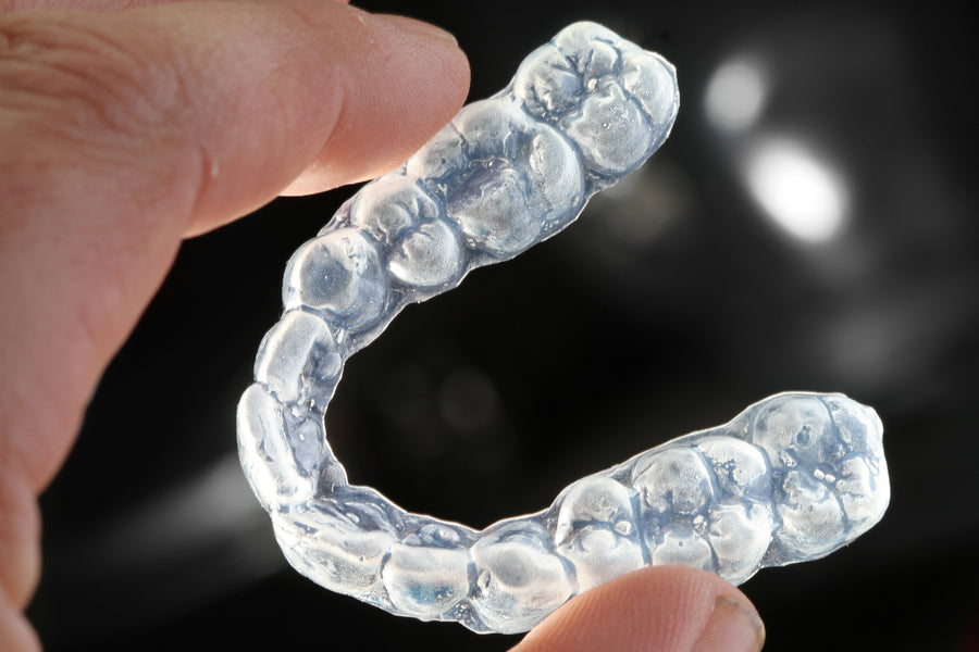 Which Dental Guard Thickness Is Right For You?