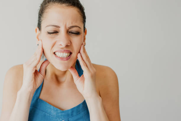The Relationship Between Bruxism and TMJ