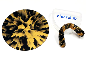 ClearClub Custom Dental Guards #1 Dentist Tested Dynamic Duo