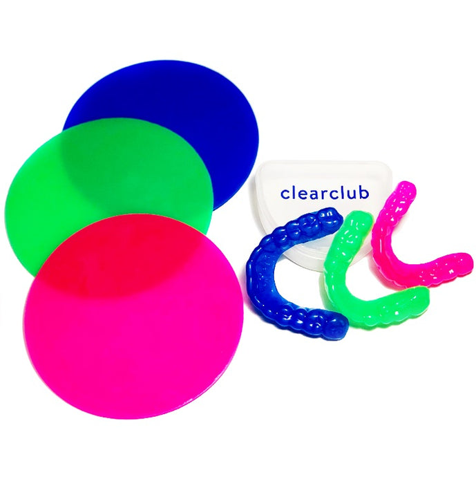 ClearClub Color