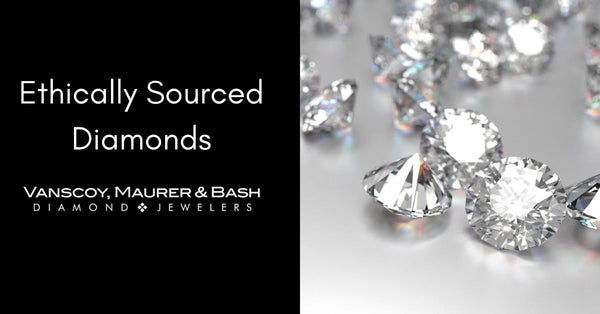 What Are Ethically or Responsibly Sourced Diamonds?