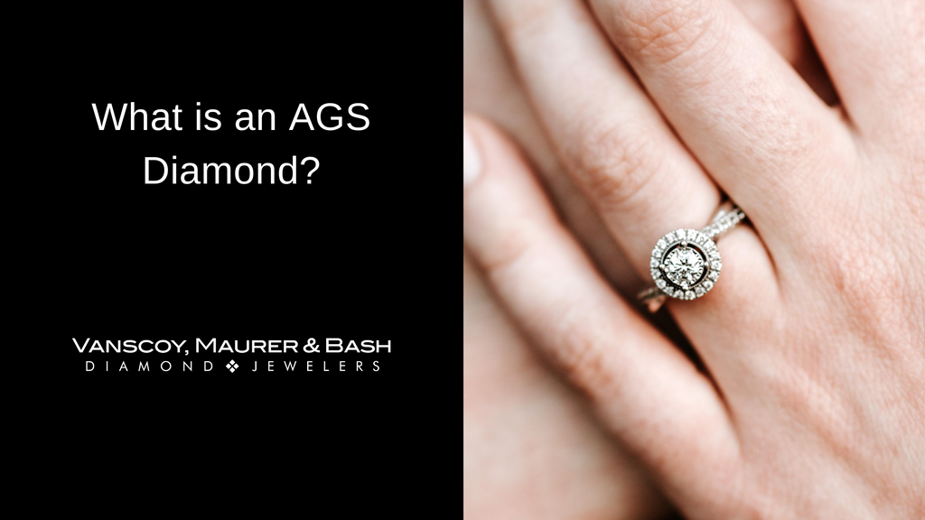 What is an AGS Diamond?