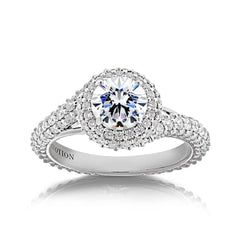 Alexandria Engagement Ring
