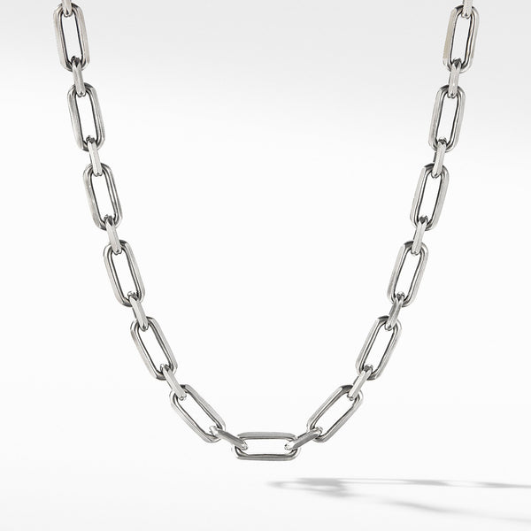 The Chain Collection Elongated Open Link Chain