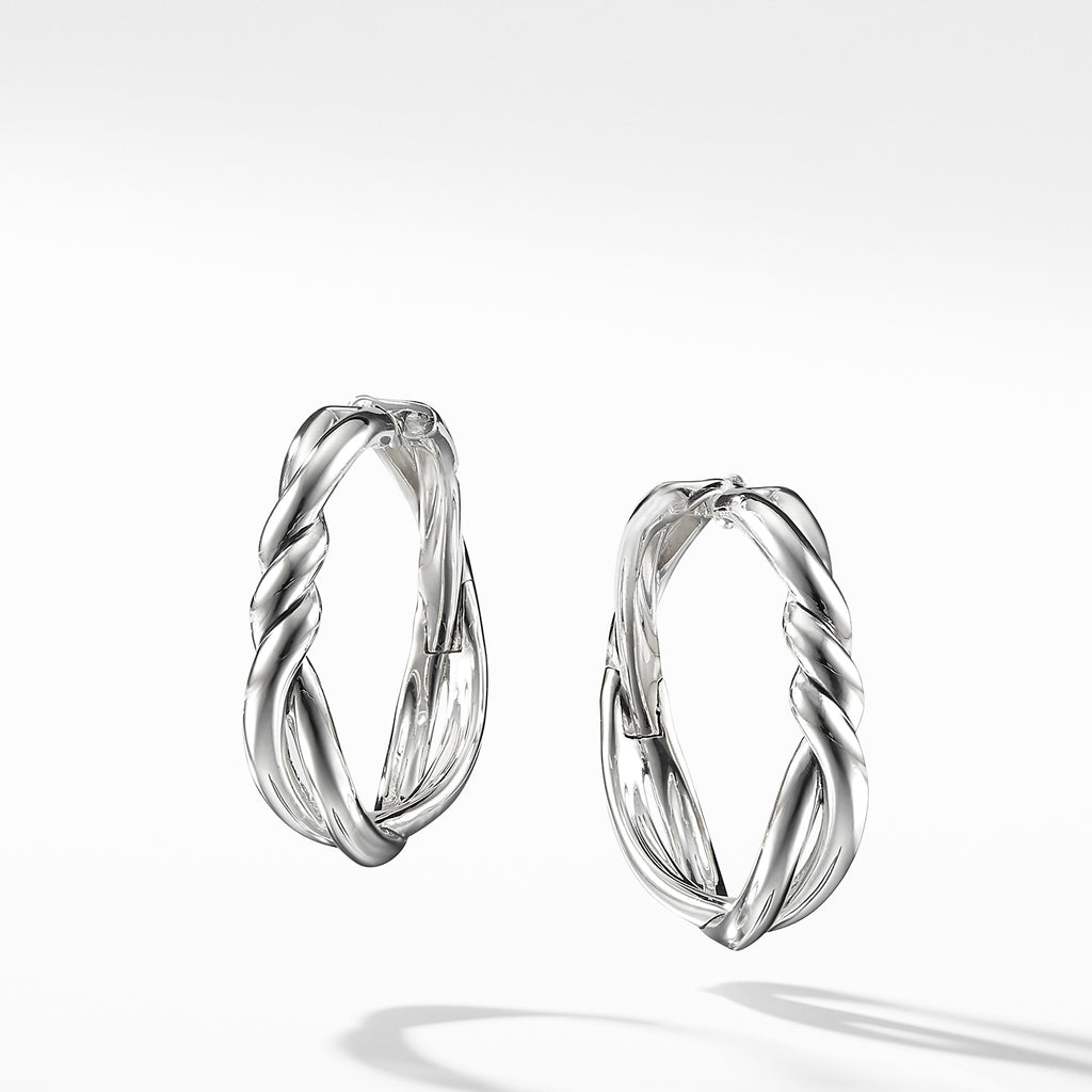 Continuance® Hoop Earrings