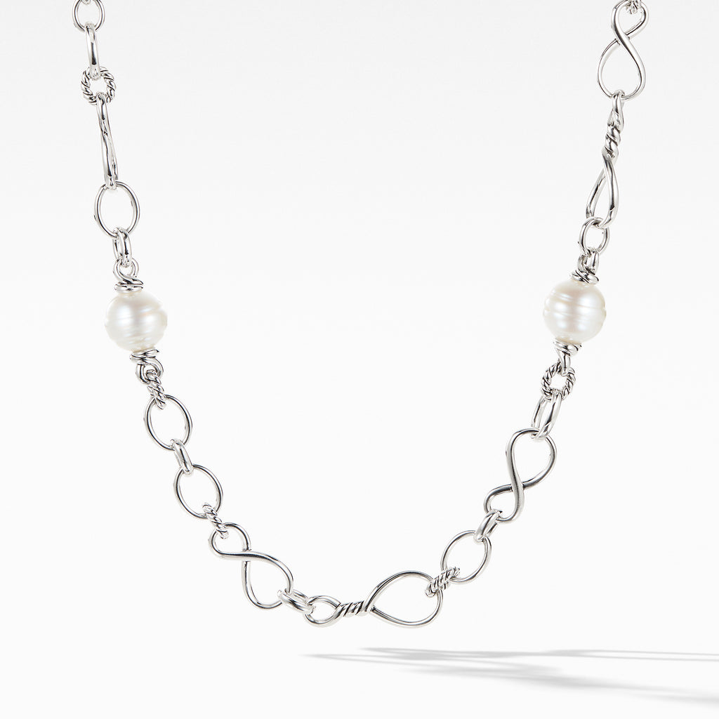 Continuance® Pearl Medium Chain Necklace