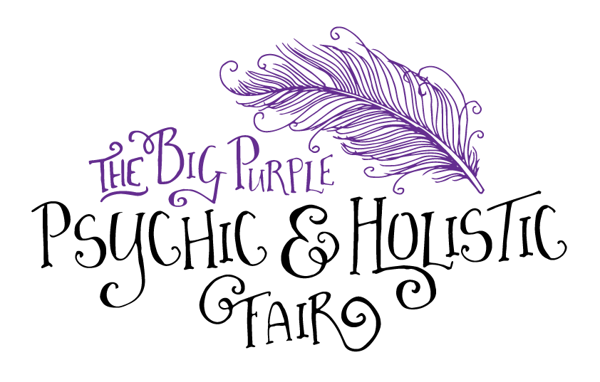 Big Purple Psychic & Holistic Fair