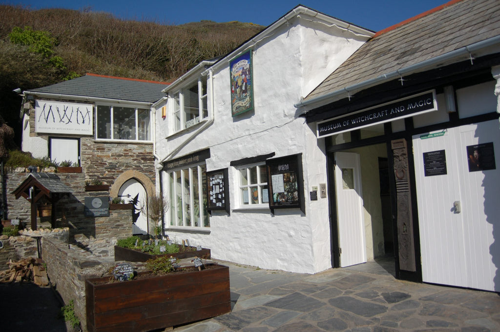The Museum of Witchcraft & Magic - Boscastle