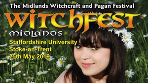 Witchfest 2019