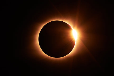 Eclipse-in-astrology