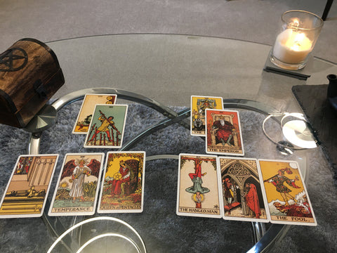 Using-tarot-to-make-choices