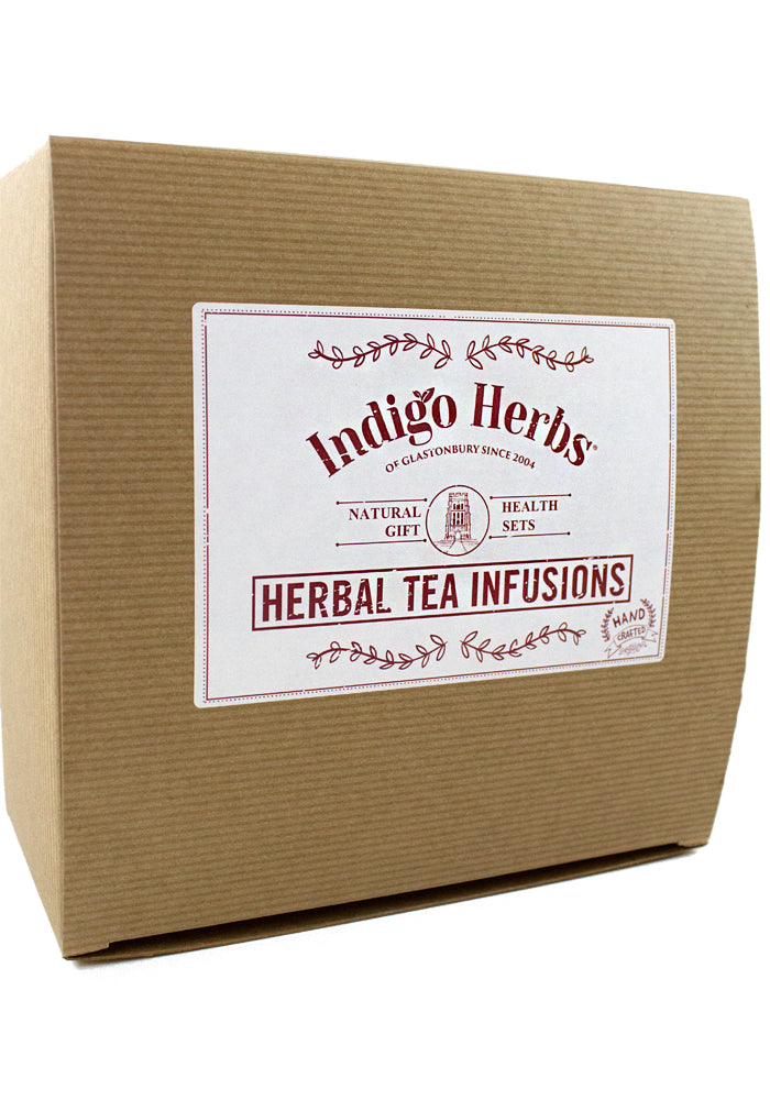 Herbal Tea Infusions Gift Set