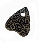 Planchette Pin Badge