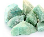 Amazonite (Rough cut)