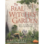 The Real Witches Garden (by Kate West)