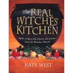 The Real Witches Kitchen (by Kate West)