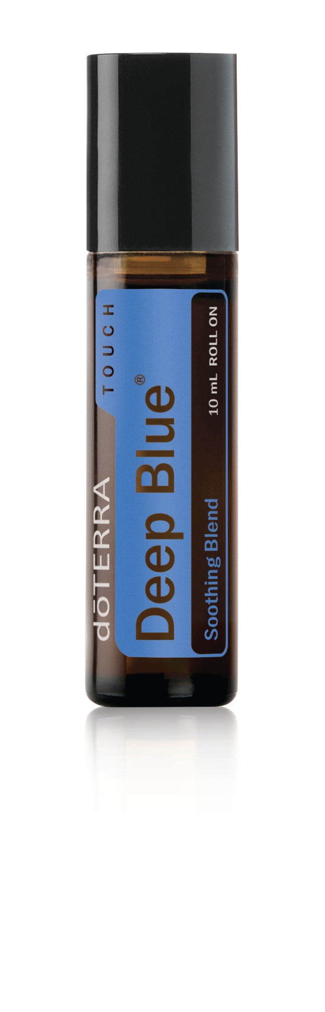 Deep Blue Touch Diluted Oil Blend 10ml