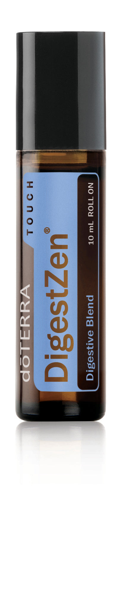 DigestZen Touch Diluted Oil Blend 10ml