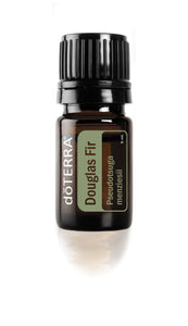 Douglas Fir Essential Oil 5ml Pseudotsuga menziesii