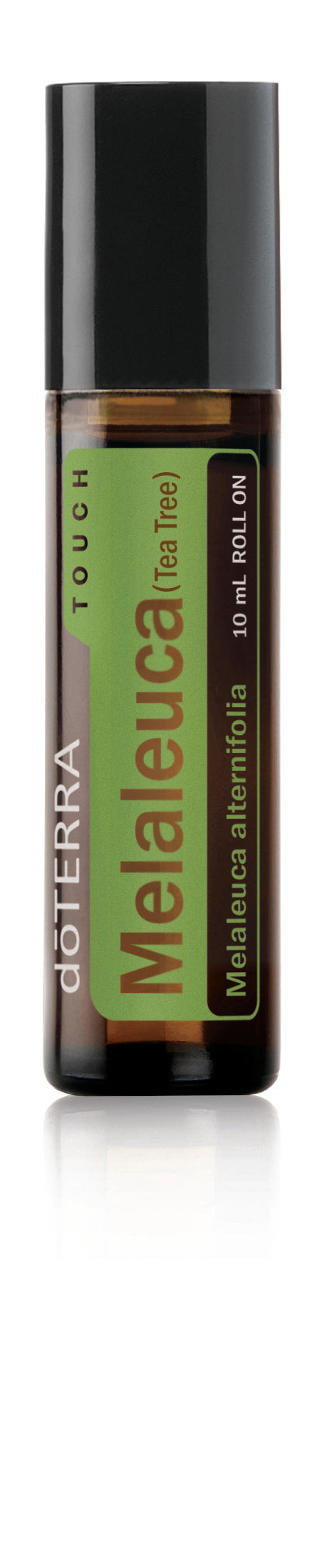 Tea Tree (Melaleuca) Touch Diluted Oil 10ml