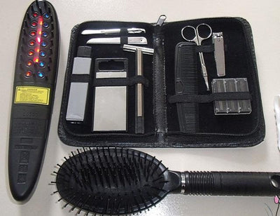 ANTI HAIR LOSS SET