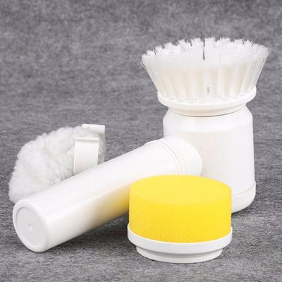 5-in-1 Electric Magic Brush