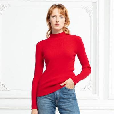 Marwin Turtleneck Pullovers Sweaters