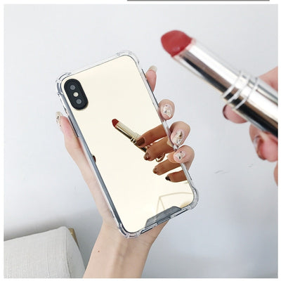 Vanity - Mirror iPhone Mobile Case