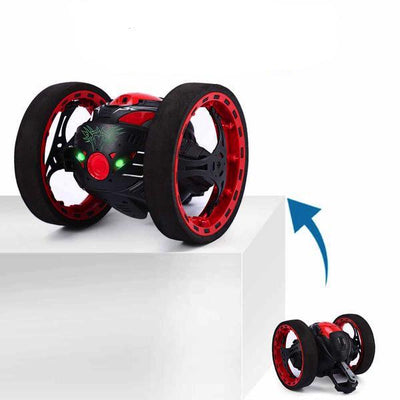 Mini Bouncing RC Car
