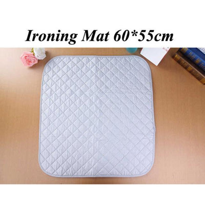 Foldable and Portable Iron Mat