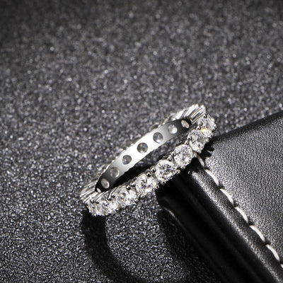 Studded Imperial Ring