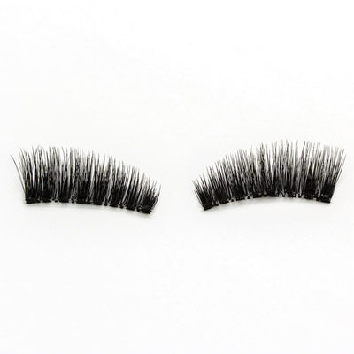 Glueless Self-Adhesive Eyelashes