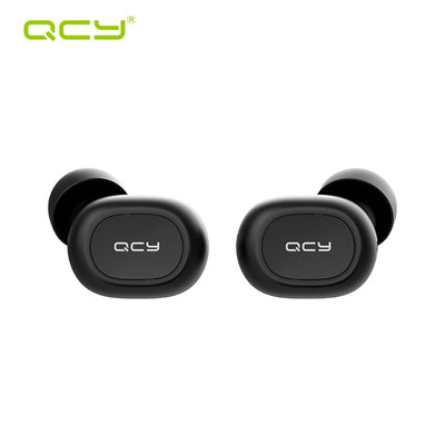 QCY Apple & Android Pods