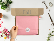 Fall Box - 2020 - SOLD OUT - Glow Box Canada