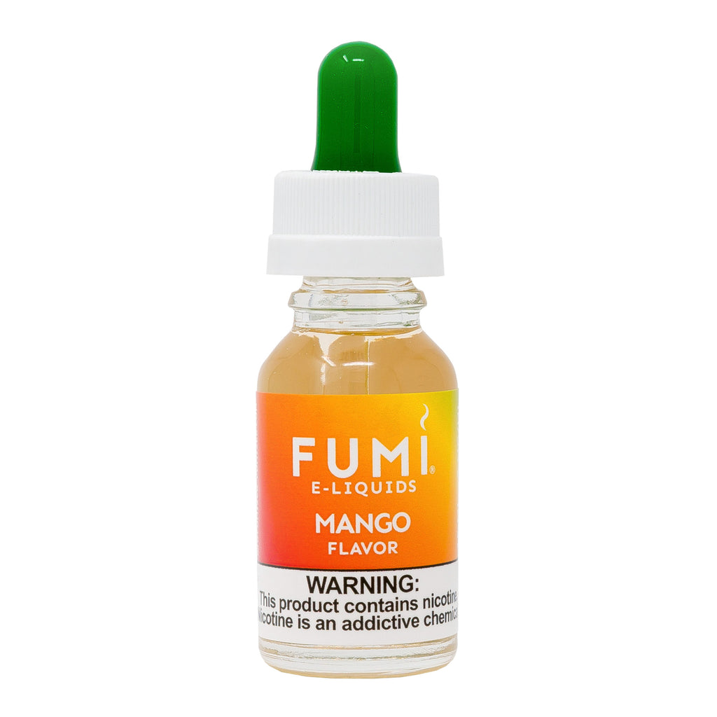 Fumi Mango By Fumizer E-Juice - E-Liquid - Vape Juice