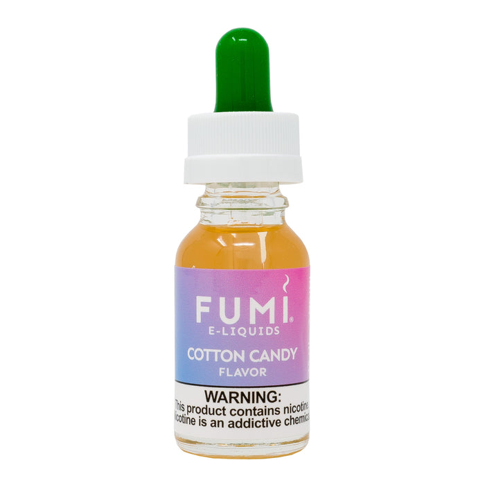 Fumi Cotton Candy By Fumizer E-Juice
