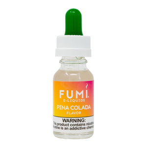 Fumi Pina Colada By Fumizer E-Juice - E-Liquid - Vape Juice