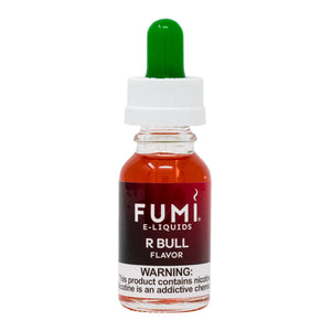 Fumi Rbull By Fumizer E-Juice - E-Liquid - Vape Juice