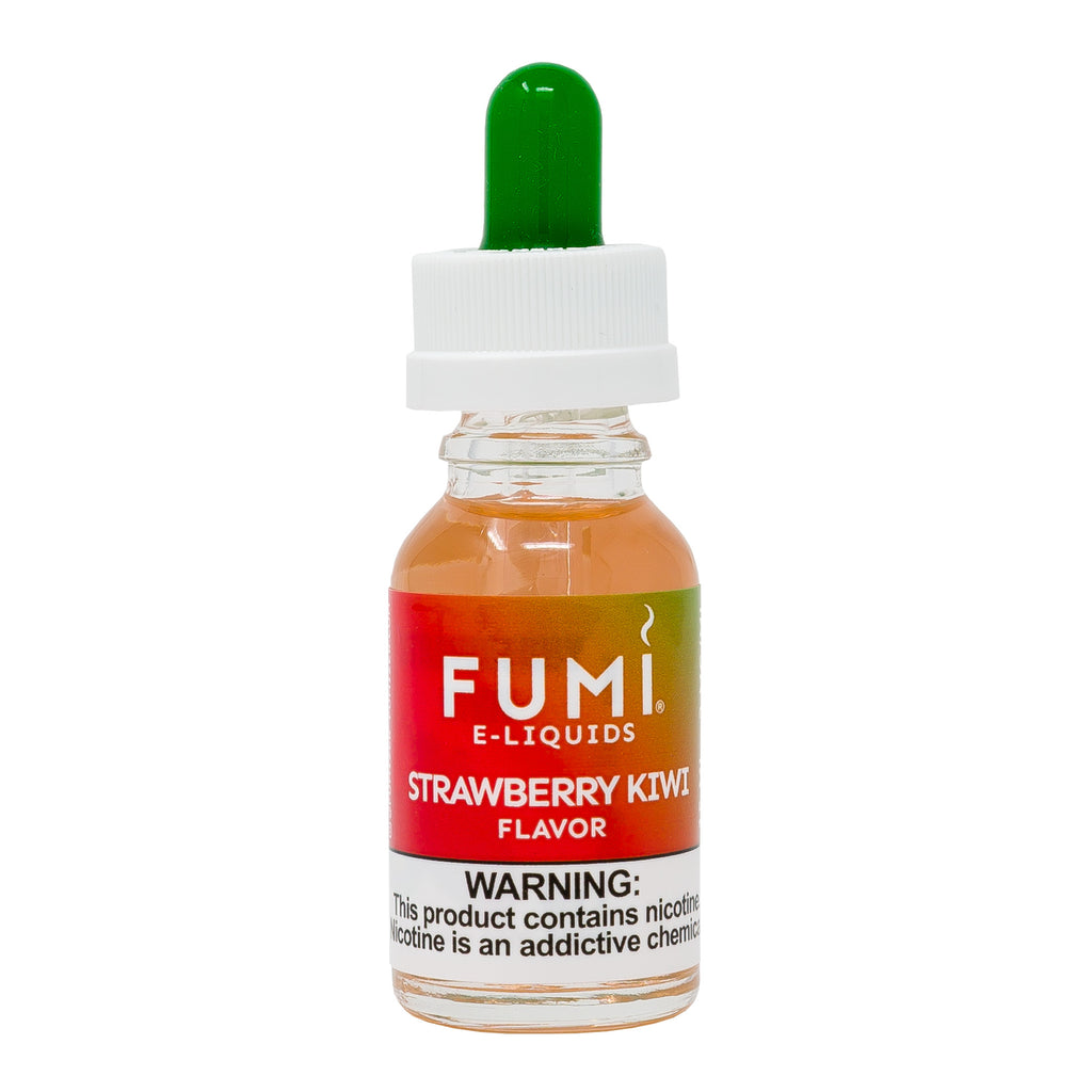 Fumi Strawberry Kiwi By Fumizer E-Juice - E-Liquid - Vape Juice