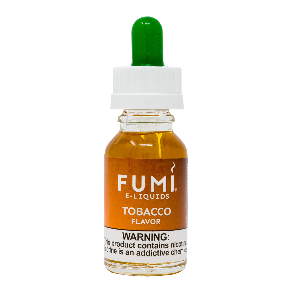 Fumi Tobacco By Fumizer E-Juice - E-Liquid - Vape Juice