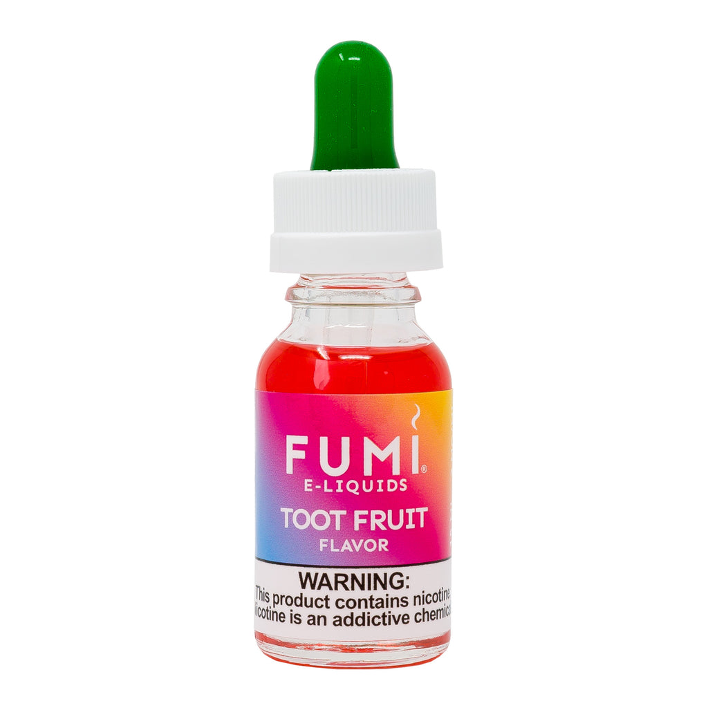 Fumi Toot Fruit By Fumizer E-Juice - E-Liquid - Vape Juice