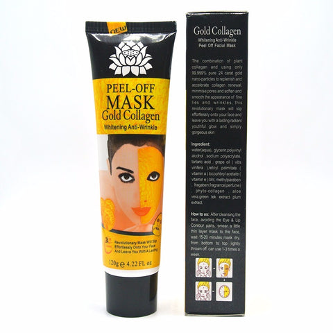 Peel Off Masque Points Noirs